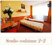 studio rodzinne 2+2
